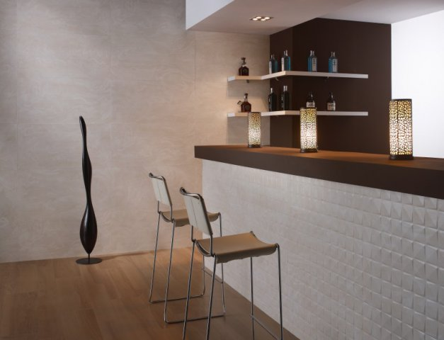 Projects - Bar - Trend Tap & Tile