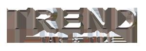 Logo - Trend Tap & Tile