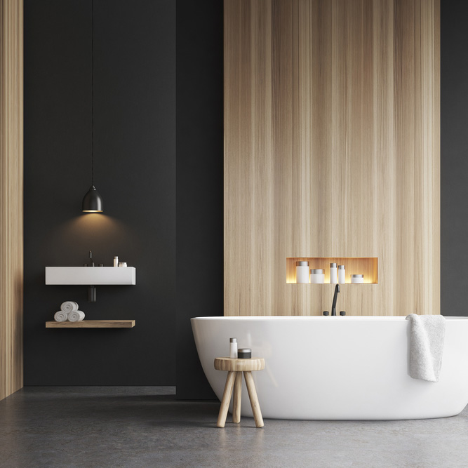 Trend Tap & Tile - Home Featured
