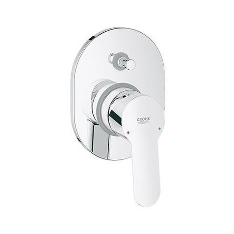 GROHE BAUEDGE DIV.MIX WITH BODY