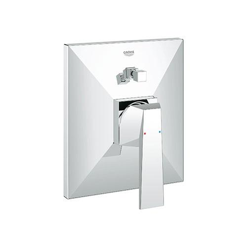 GROHE ALLURE BRILLIANT DIV. FINISH SET ONLY