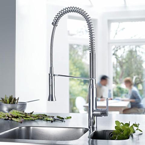 GROHE GROHE K7 SINK MIXER